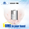 Stainless Steel Shackle Protectted Padlock ZB113