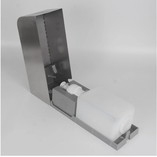Automatic Hand Sanitizer Dispenser, Liquid Soap Dispenser, Touchless Fy-0054